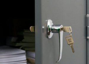Sostituire le serrature